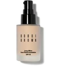 Bobbi Brown Long-Wear Foundation with SPF