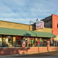 Akron's Top 7 Pizza Joints