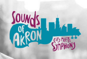 sounds of akron