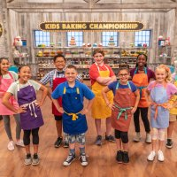 Davey Treen to be featured on Food Network's Kids Baking Championship!