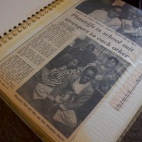 Forty years ago, Akron parents, educators and organizers saved Robinson Elementary — and nearly integrated Akron schools by court order