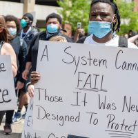 Akron declared racism a public health crisis. What happens next?