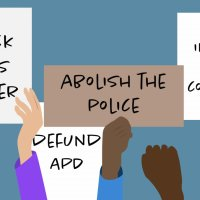 "What would ""defunding the police"" mean in Akron?"