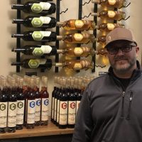Crafted Meadery offers contemporary brews, home delivery