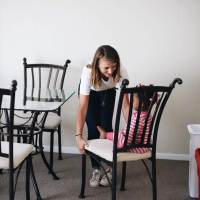 Chair-ity furnishes homes for aged-out foster youth in Northeast Ohio