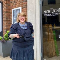 The Nightlight debuts a new leader and some big changes