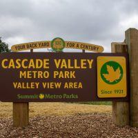 Cascade Valley Metro Park's new 200-acre Valley View area opens to public
