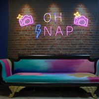 Oh Snap Photo Lab founder wants to offer a safe, creative outlet for youth Downtown