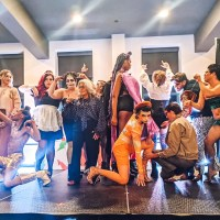 """Millennial Theatre Project brings """"Rocky Horror"""" back with a glam rock edge"""
