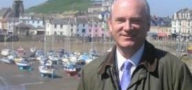 North Devon MP
