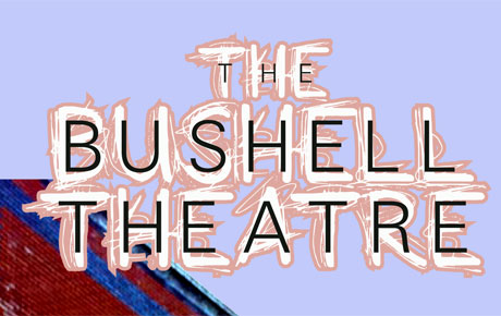 The Bushell Theatre, Newton Abbot