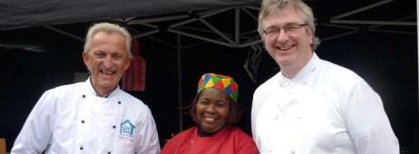 The Deli Chefs
