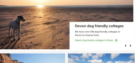 holiday cottages Devon