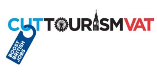 Cut tourism VAT