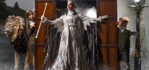 The Lion The Witch and the Wardrobe at Killerton. Courtesy of Steven Haywood