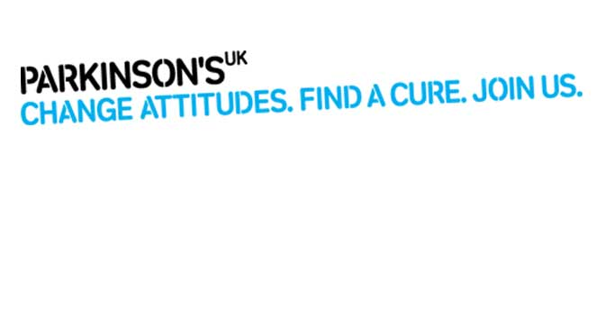 Walking for Parkinson's UK