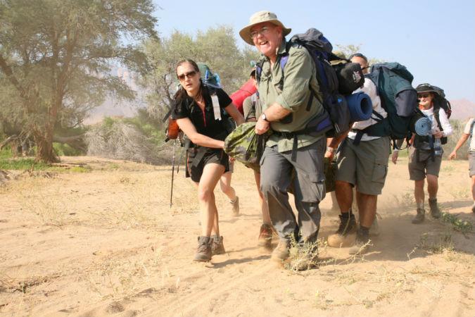 Desert Medicine - Mark Hannaford