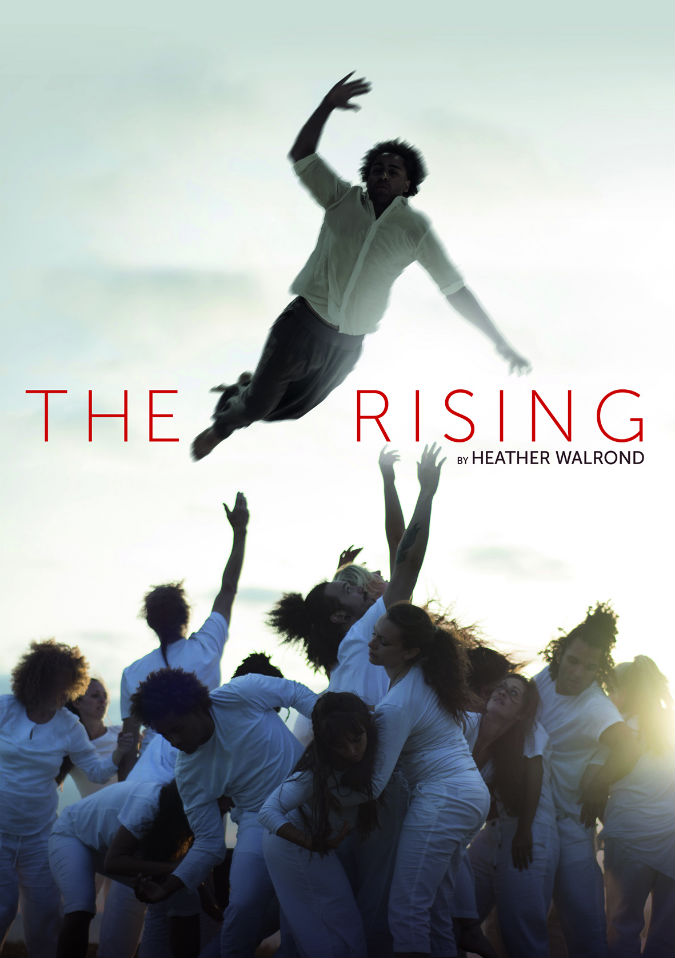 Heathr Walrond - The Rising