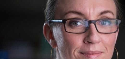Dr Olivia Champion (courtesy of University of Exeter)