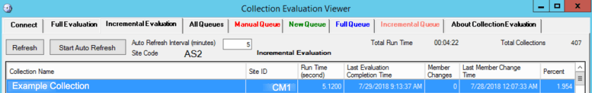 How to Create ConfigMgr Query Collections - The DevOps Hub
