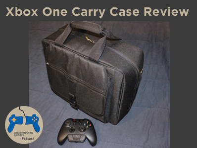xbox one carrying case, xbox product review, xbox accessories, xbox one cases,