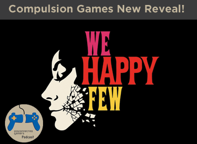 we happy few, pax east 2015, compulsion games, contrast ps4,