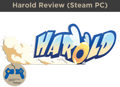 harold game, harold platformer, moon studios game, steam games, steam pc games, video game review,