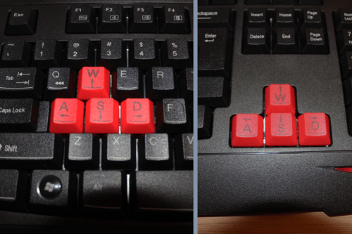 Red Dragon Lite Keyboard & Mouse Review | The Disconnected