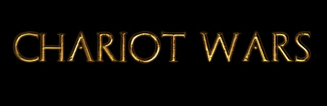 chariot wars, steam pc, racing games, multiplayer racing game, steam multiplayer,