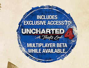 uncharted 4 beta, uncharted multiplayer beta for ps4, playstation 4 naughty dog games,