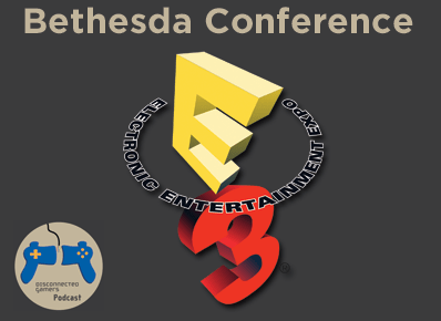 bethesda, e3, fallout 4, dishonored 2, dishonored, bethblog, be3, e3 2015, press conference,