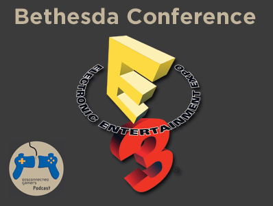 bethesda, e3, fallout 4, dishonored 2, dishonored, bethblog, be3, e3 2015, press conference,