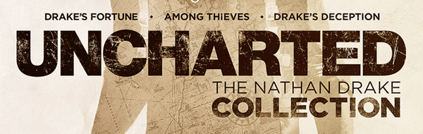 naughty dog, uncharted collection, the nathan drake collection, uncharted naughty dog, the uncharted collection, ps4 remaster, uncharted remastered, drake's fortune, among thieves, drake's deception,