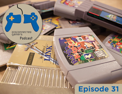 podcast, gaming podcast, retro game discussion, remastered collections, banjo kazooie, god of war, nintendo cartridges,