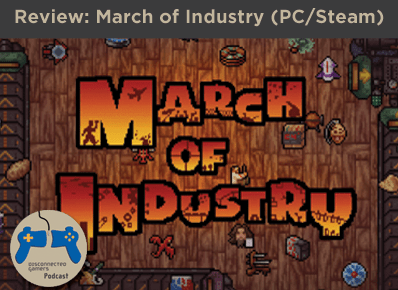 march of industry, capitalist simulator, steam pc games, march industry simulator game,