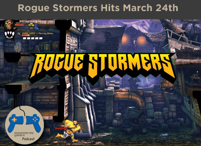 rogue stormers, march 24th release, steam release date, steam windows gaming, pc online gaming,