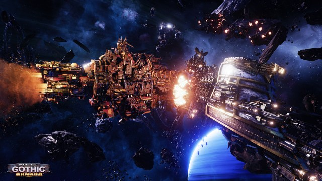battlefleet gothic: armada, battlefleet warhammer game, tindalos interactive, warhammer games, rts space, steam games, strategy games,