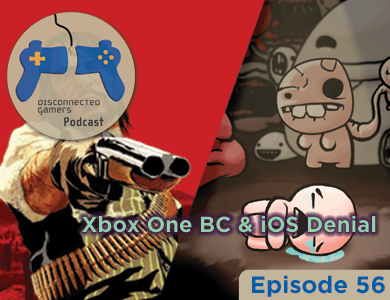 the binding of isaac ios, nicalis publisher, ios app denial, backwards compatibility, red dead redemption,