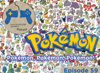 gaming podcast, pokemon, nintendo, game freak, 20th pokemon anniversary,
