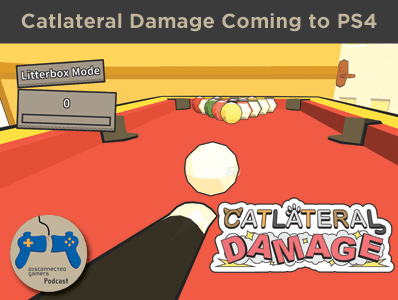catlateral damage, cats, meow, cat games, playstation 4, ps4, ps4 indie games,