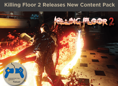 killing floor 2, first person shooter, survival horror, horror fps games, tripwire interactive,