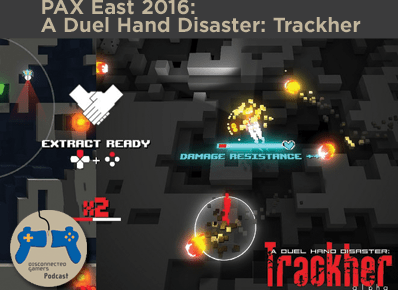 duel hand disaster, adhd game, twin stick shooter, twin stick games, shoot'em up games, playstation vita,