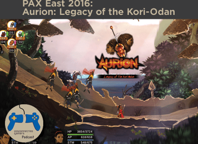 Aurion: Legacy of the Kori-Odan, aurion game, aurion kickstarter, kiro'o games, cameroon game developers,