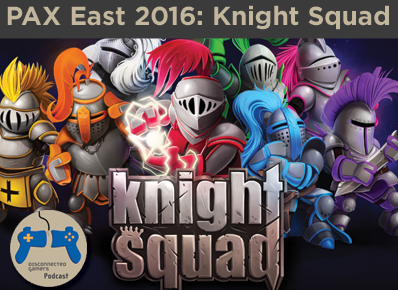 knight squad, chainsawesome games, xbox one indie games, steam alienware games, party games for steam, 8 player local,