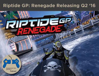 renegade riptide, hydro thunder, renegade GP: riptide, xbox one riptide, ps4 riptide games, jetski racing games,