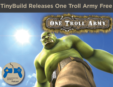 one troll army, tinybuild, steam pc, free games, indie games,