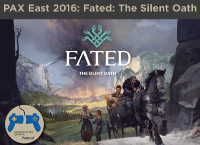 fated, vr game, storytelling in vr, frima studio,