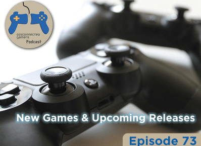 video game podcast, gaming podcasts, video game discussions, ps4 game podcasts, new ps4 games,