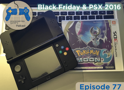 black friday 2016, gaming deals, psx 2016, playstation experience discussion,