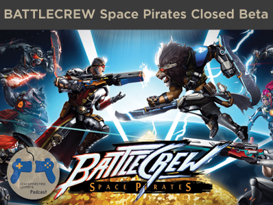 space games, steam early access, battlecrew space pirates, space pirates game, life is strange, dontnod eleven,